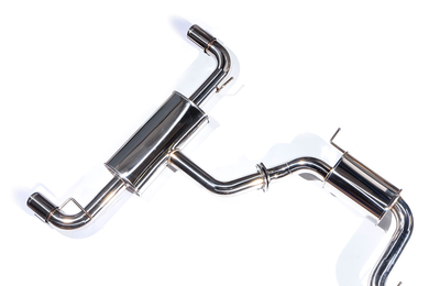 CTS Turbo 3in Cat-back Exhaust (10-14 GTI)