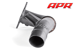APR Cast Downpipe Outlet
