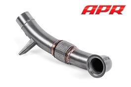 APR Cast Downpipe