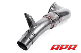 APR Cast Downpipe Bracket