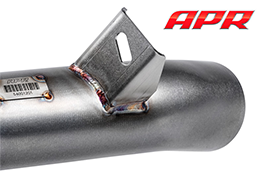 APR Cast Downpipe - Brackets