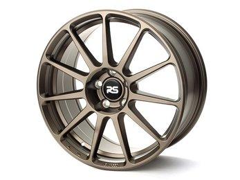 18x8.5 Neuspeed RSe11 Light Weight Wheel - Satin Bronze (5x112/ET45/57.1)