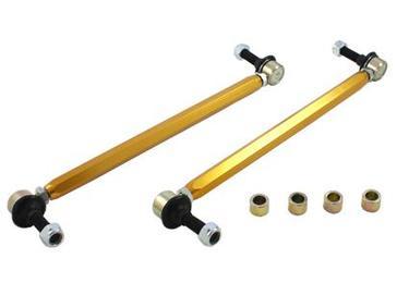 Whiteline Front Sway bar Endlink Kit H/Duty (A3, TT, CC, Golf, GTI, Jetta, Passat)