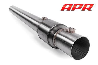 APR Catpipe/Midpipe with catalyst