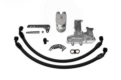 CTS Turbo TSI Catch Can Kit (A3, TT, CC, GTI, Jetta)