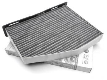 OEM Cabin Filter (A3, TT, CC, GTI, Golf, Jetta, Passat, R32, Rabbit)