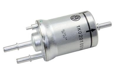 OEM 2.0T Fuel Filter (A3, TT, Golf R, GTI, Jetta)