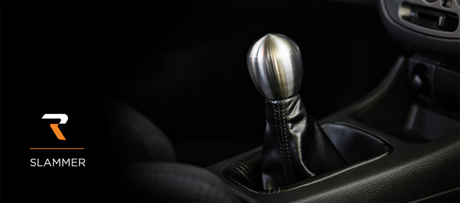 Slammer Shift Knob from Raceseng
