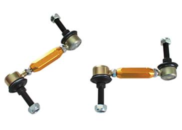 Whiteline Rear Sway bar Adjustable Endlinks (A3,Golf,Jetta)